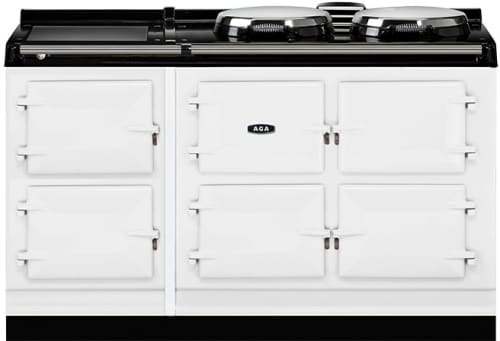 AGA ADC5EWHT - AGA Electric Cooker - White