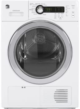 GE DCCH480EK - White