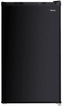 Danby DCR032C1BDB - Black