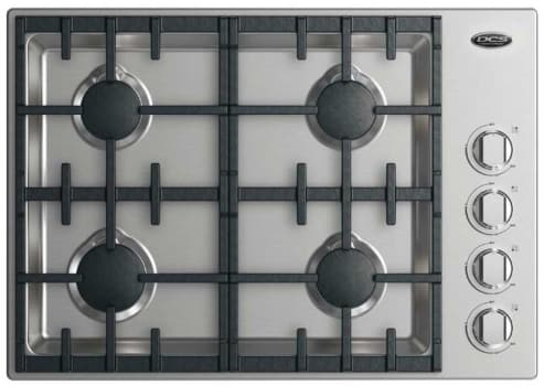 DCS CDV2304HL - 30 Inch Drop-In Cooktop