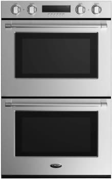 DCS WODV230 - 30 Inch Electric Double Wall Oven