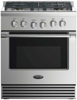 DCS RGV2304 - 30 Inch Gas Range with 4 Burners