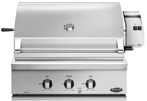 DCS BH130RL - 30 Inch Built-In Grill