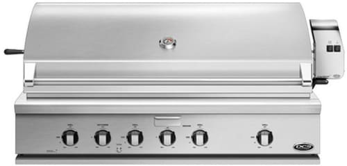 "DCS BH148RN - 48"" Traditional Grill with Rotisserie"