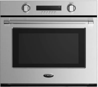 DCS WOSV230 - 30 Inch Single Wall Oven