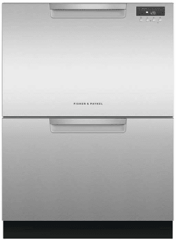 Fisher & Paykel DishDrawer Series DD24DAX9N - Front View