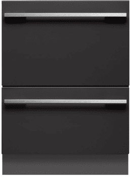 Fisher & Paykel DishDrawer Series DD24DI7 - Requires Custom Panel/Handle