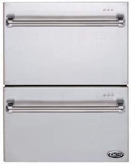 DCS DishDrawer Series DD24DPT - DCS Double DishDrawer Dishwasher