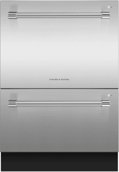 Fisher & Paykel Professional DD24DV2T9N - Front View