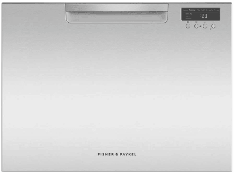 Fisher & Paykel DD24SCHTX9N - Front View