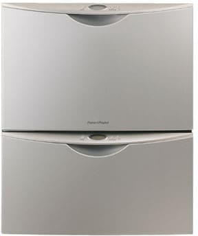 Fisher & Paykel DD603HM - Iridium Stainless Steel