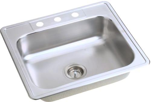 Elkay DDJ125220 - Sink