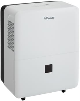 Danby Premiere Series DDR50B3WP - 50 Pint Dehumidifier
