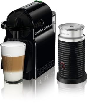 Nespresso Original Line EN80BAE - Black Front View