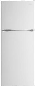 Danby Designer Series DFF100C2WDD - 12.8 cu. ft. Top-Freezer Refrigerator