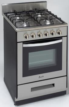 Avanti Elite DG2450SS - Stainless Steel