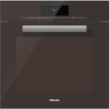 Miele PureLine Series DGC6865XXLHVBR - Front View