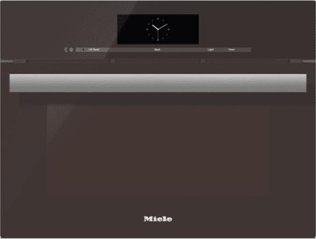 Miele PureLine M-Touch Series DGC6800XLHVBR - Truffle Brown