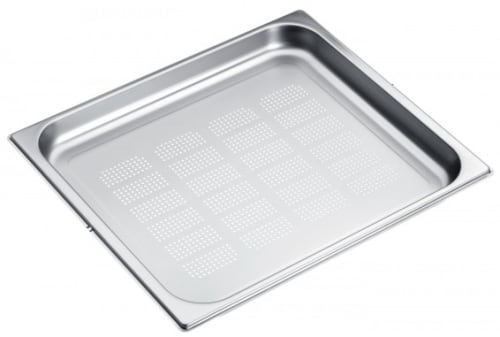 Miele DGGL12 - DGGL 12 Perforated Cooking Pan