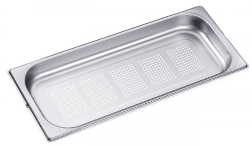 Miele DGGL20 - DGGL 20 Perforated Cooking Pan
