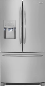 Frigidaire Gallery Series DGHD2361TF - Front View