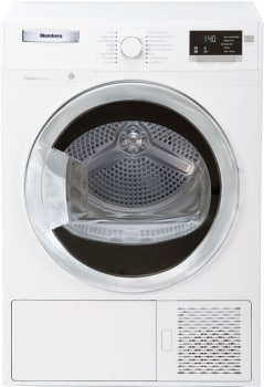 Blomberg DHP24412W - Front View
