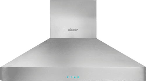 Dacor Discovery DHW361 - Dacor Wall Mount Chimney Hood