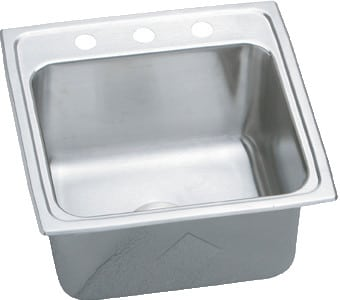 Elkay Gourmet Perfect Drain Collection DLR191910PD1 - Feature View