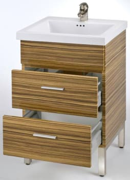 Empire Industries Daytona Collection DL2102BNS - Timber Gloss