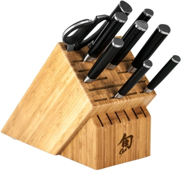 Shun DMS1020 - Knife Set