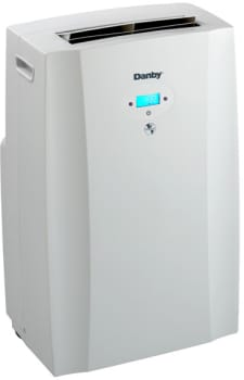 Danby DPAC5011 - 5,000 BTU Portable Air Conditioner
