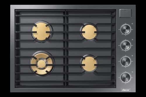 Dacor Modernist DTG30M954FM - Front View