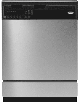 Whirlpool DU930PWSS - Featured View