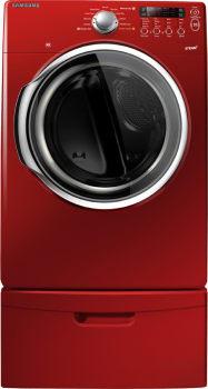 Samsung DV331AER - Tango Red