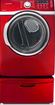 Samsung DV393ETPARA - Tango Red