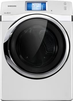 Samsung DV457GVGSWR - Neat White