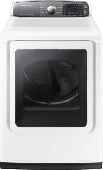 Samsung DV52J8700GW - White