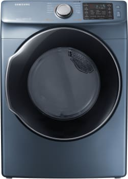 Samsung DVE45M5500Z - Samsung Multi-Steam Dryer