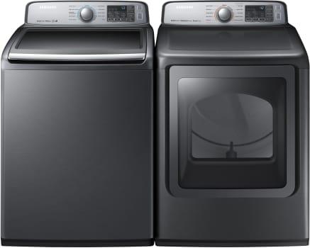 Samsung SAWADRGP741 - Platinum Side-by-Side
