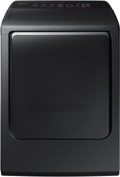 Samsung DVE54M8750V - Samsung Dryer with Multi-Steam Technology