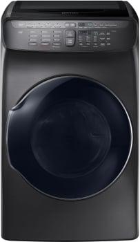 Samsung FlexWash DVG55M9600V - Samsung 27 Inch FlexDry Dryer