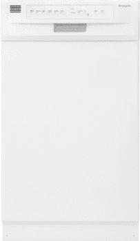 Frigidaire FFBD1821MW - White
