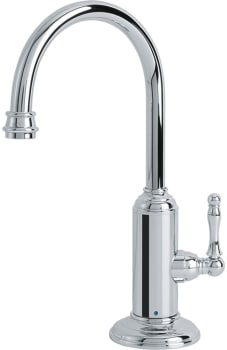 Franke Farmhouse Series DW12000 - Polished Chrome Main View