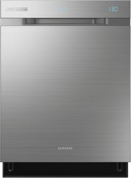 Samsung Chef Collection DW80H9970US - Stainless Front