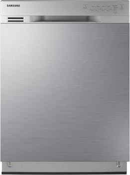 Samsung DW80J3020US - Stainless Steel