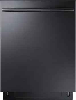 Samsung DW80K7050UG - Fully Integrated Dishwasher with StormWash System, available in Black Stainless Steel