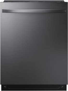 Samsung DW80R7060UG - Black Stainless Steel Finish
