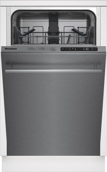Blomberg DWS51502SS - Front View