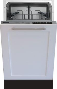 Blomberg DWS55100FBI - Front View