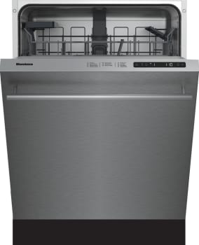Blomberg DWT51600SS - Front View